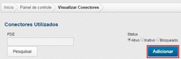 VisualizarConectores
